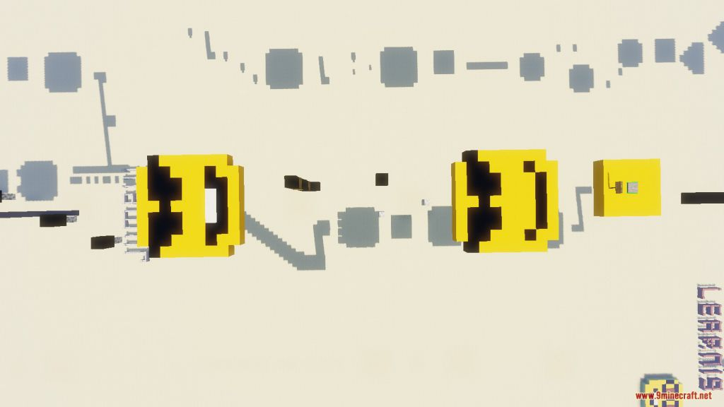 The Emoji Parkour! Map Screenshots (8)