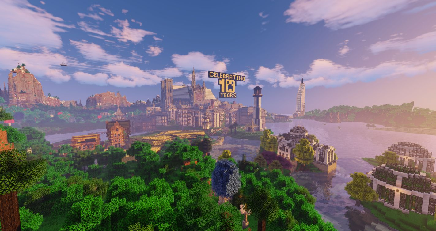 The Mighty Architect mod for minecraft 23
