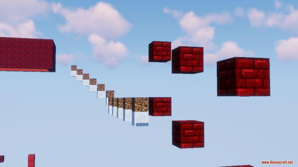 The Worst Minecraft Parkour Map Screenshots (10)