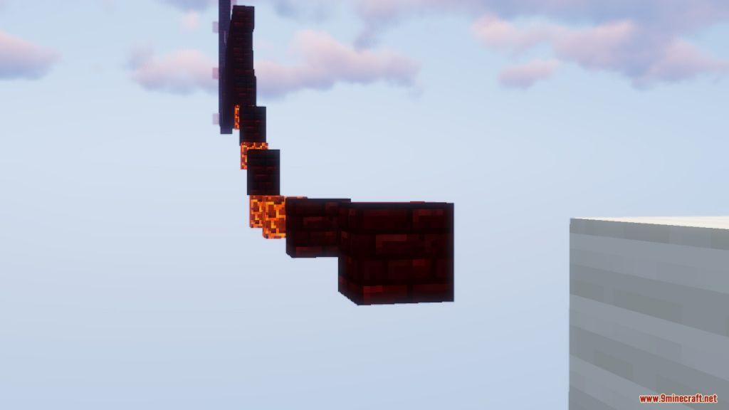 The Worst Minecraft Parkour Map Screenshots (3)