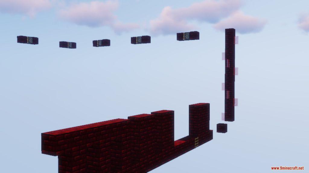The Worst Minecraft Parkour Map Screenshots (4)