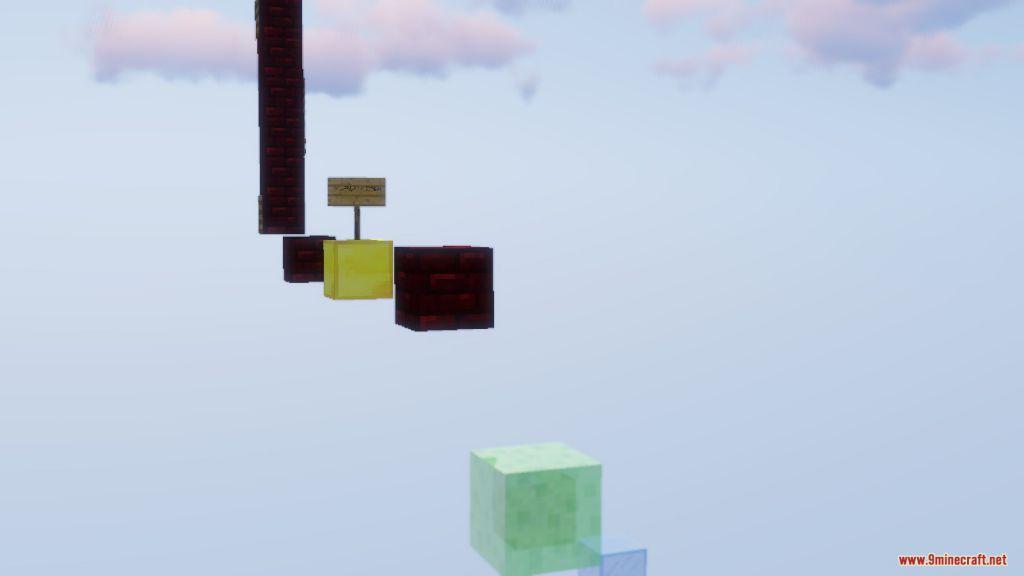 The Worst Minecraft Parkour Map Screenshots (7)