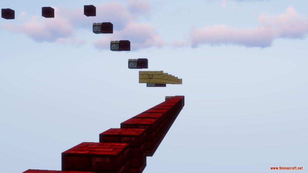 The Worst Minecraft Parkour Map Screenshots (8)