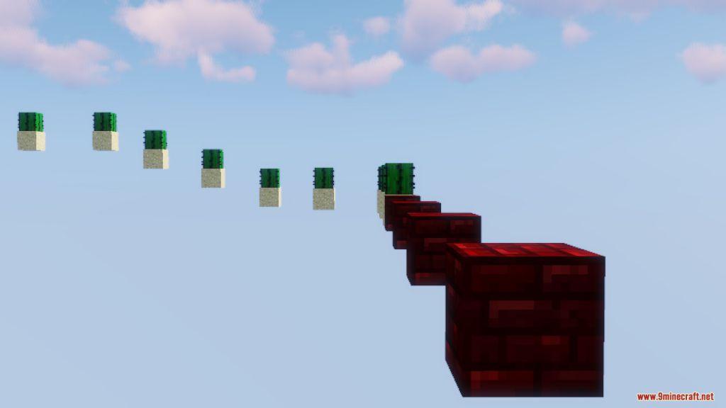The Worst Minecraft Parkour Map Screenshots (9)