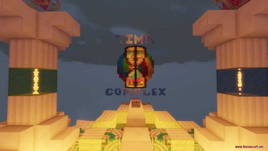 Time Complex Map Screenshots (1)
