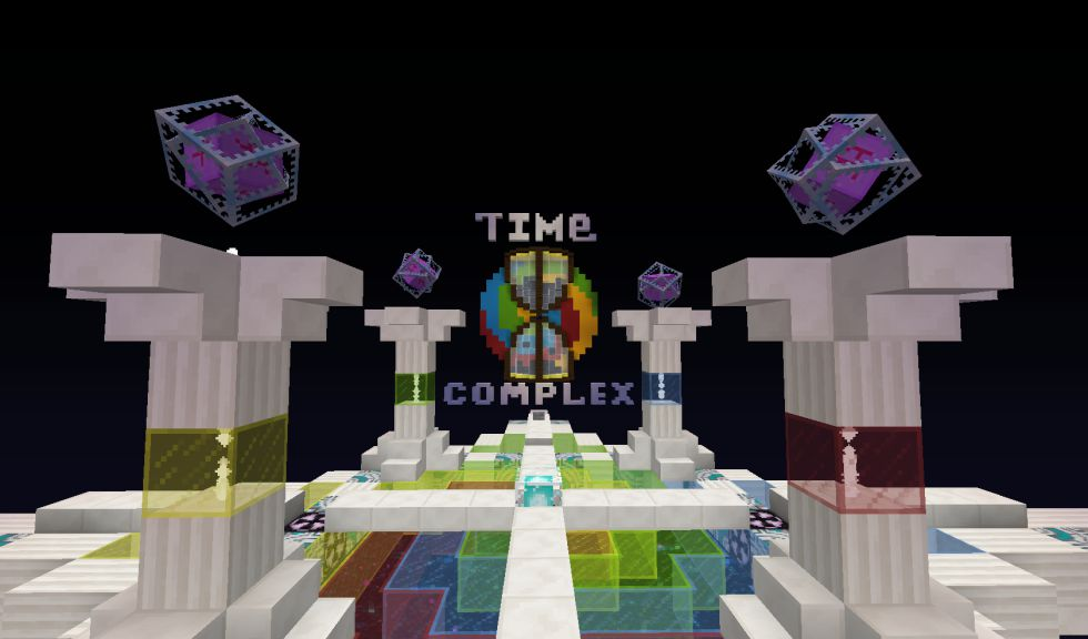 Time Complex Map Thumbnail