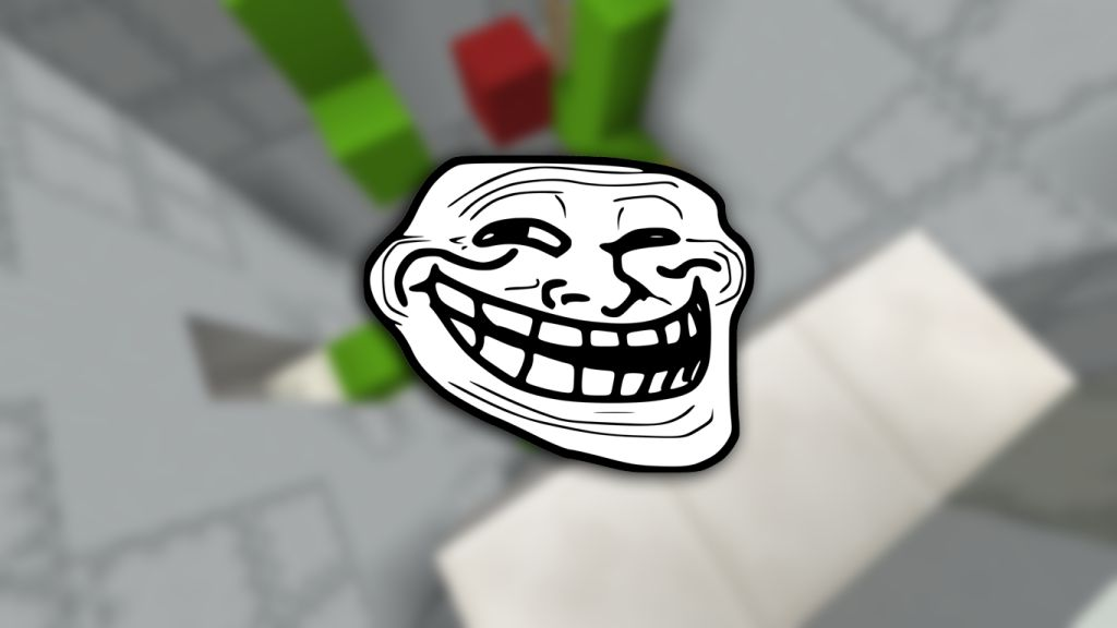 Troll Cube Map Thumbnail