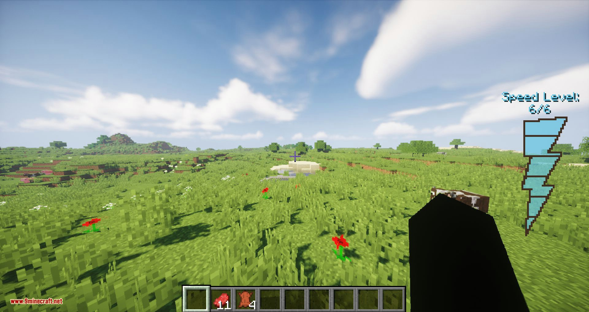 Typical Heroes mod for minecraft 17