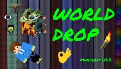 World Drop Map Thumbnail