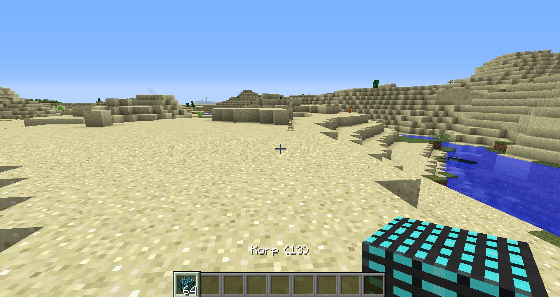 Xtones mod for minecraft 07