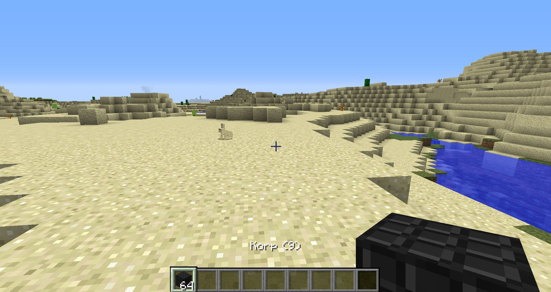 Xtones mod for minecraft 08