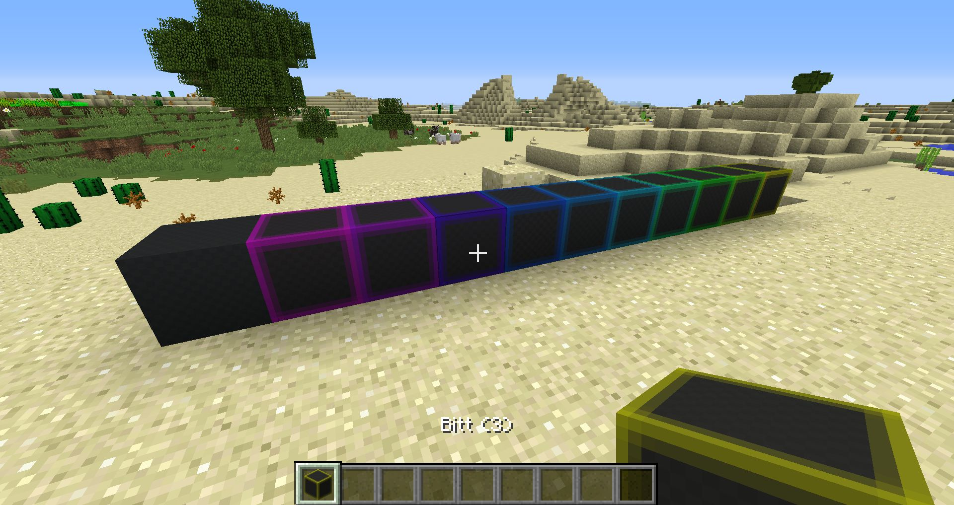 Xtones mod for minecraft 11