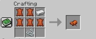 More Recipes Data Pack 1 14 4 (Craft and Smelt as You Like