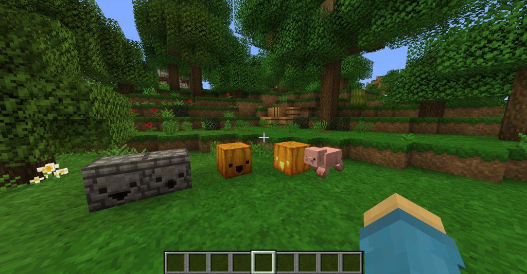 ATMO Resource Pack Screenshots alternative 6