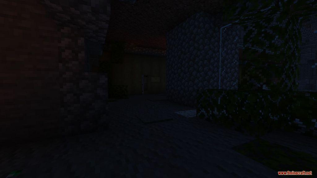 Abandoned Hospital Map Screenshots (4)