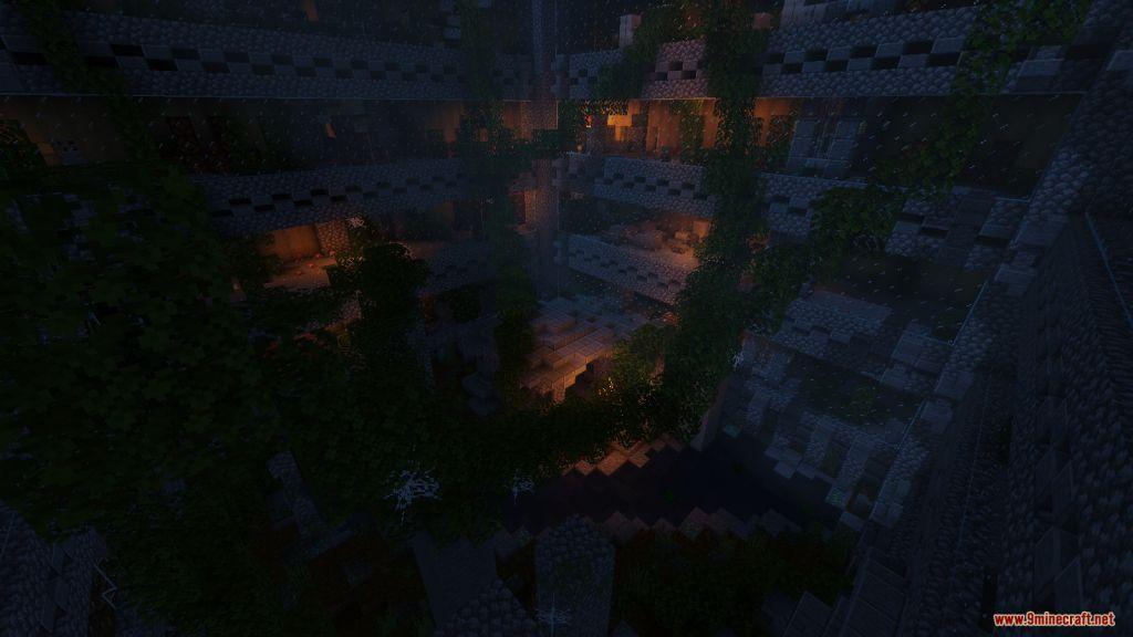 Abandoned Hospital Map Screenshots (8)
