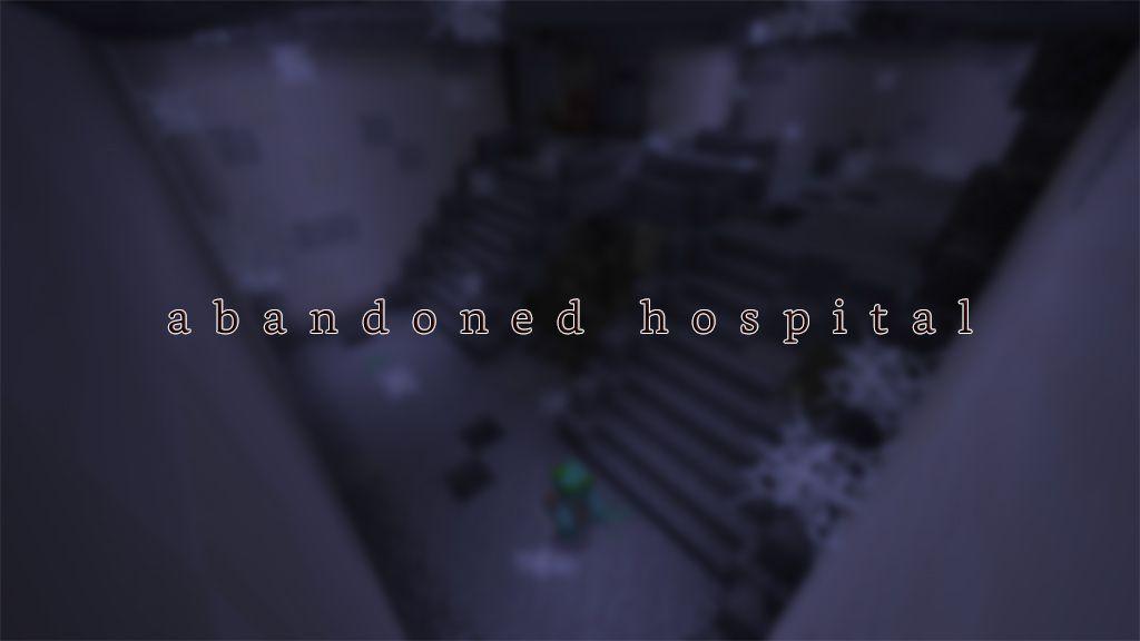 Abandoned Hospital Map Thumbnail