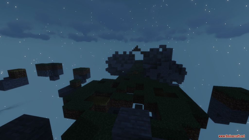 Astral Adventure Map Screenshots (6)