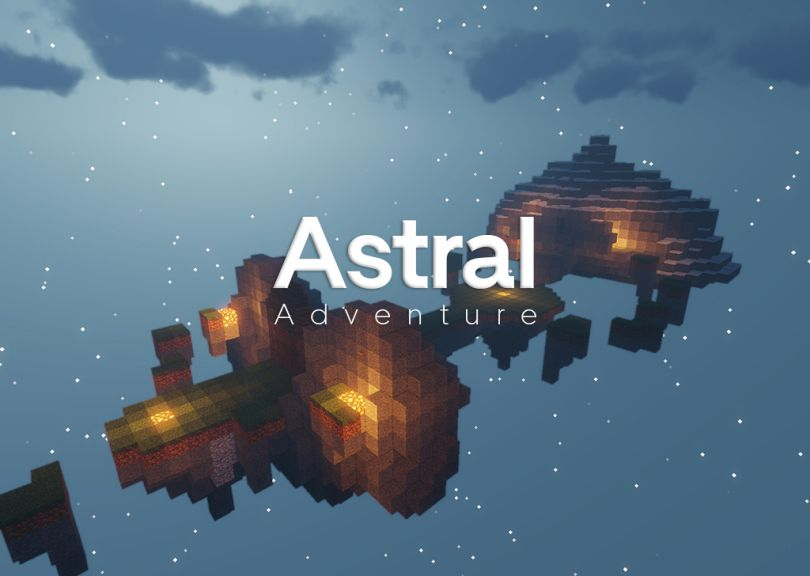 Astral Adventure Map Thumbnail
