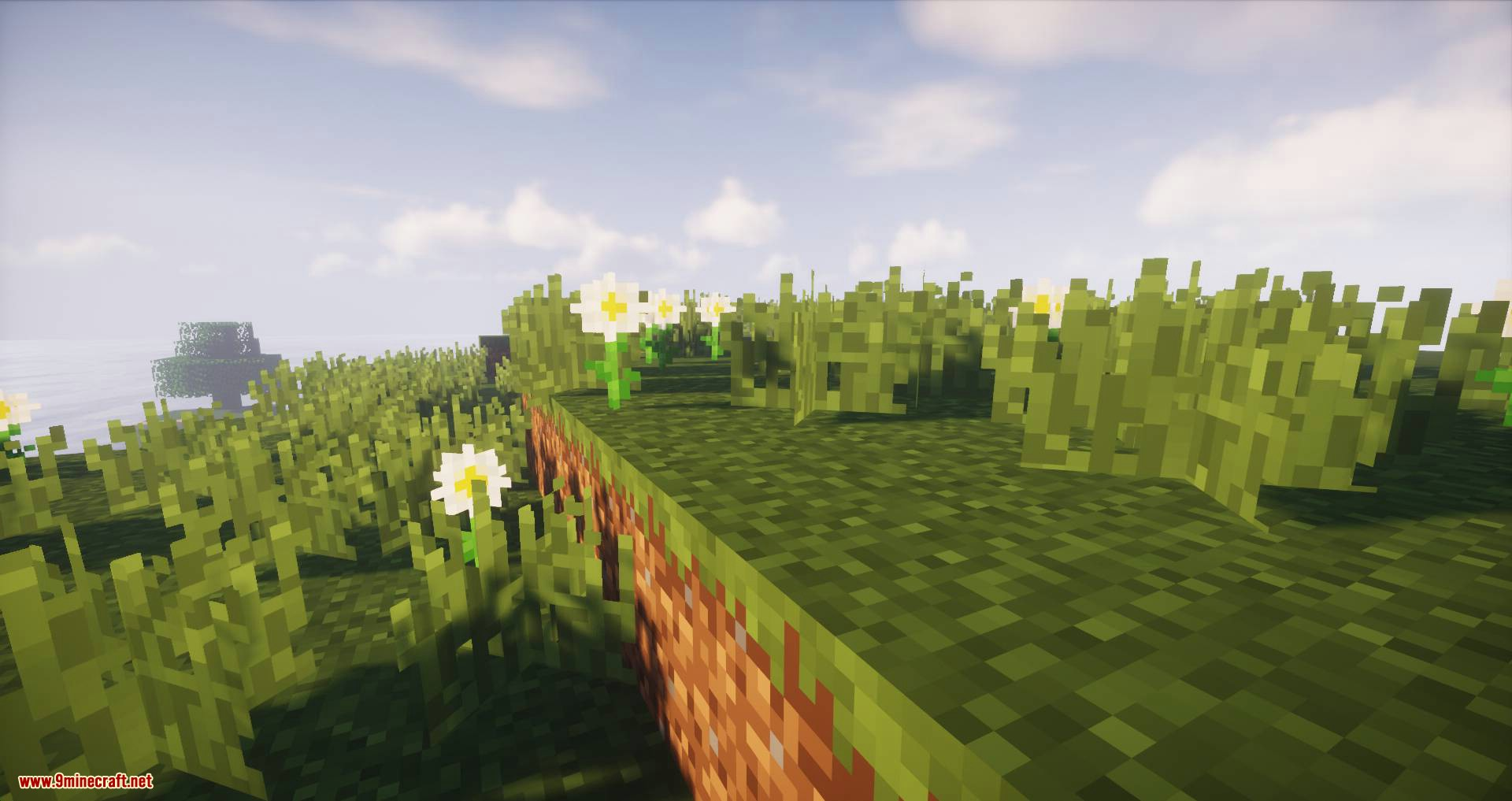 Biome Growth Controls mod for minecraft 03