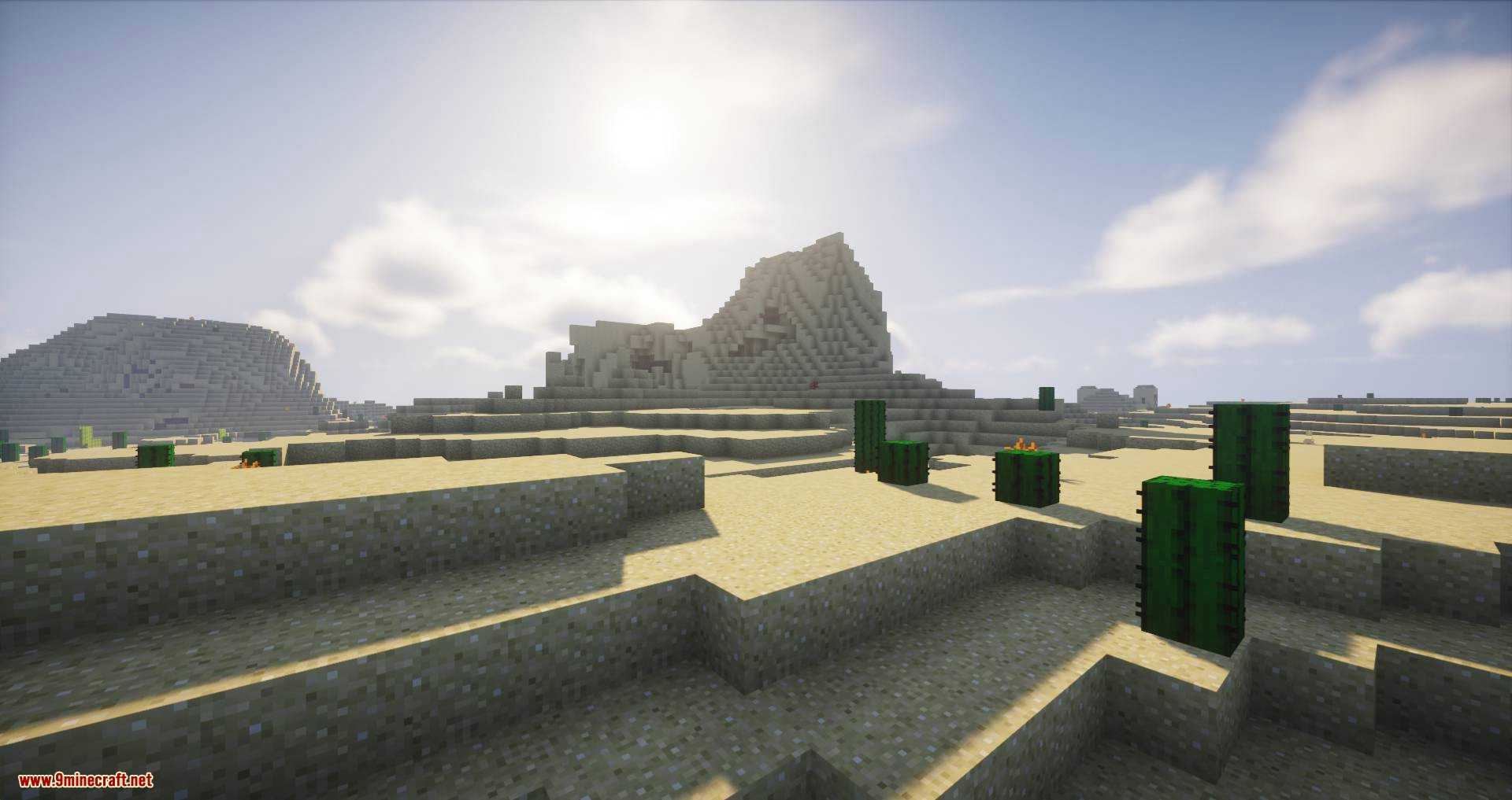 Biome Growth Controls mod for minecraft 09