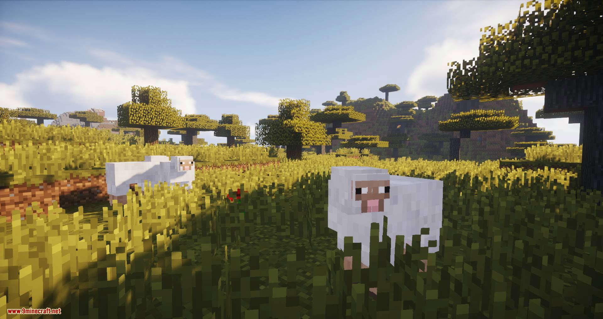 Biome Growth Controls mod for minecraft 10