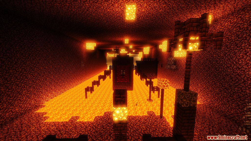 Biome Hoppers Map Screenshots 11