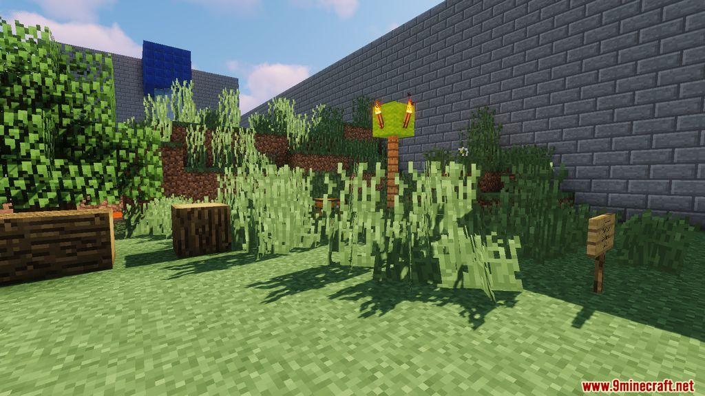Biome Hoppers Map Screenshots 4