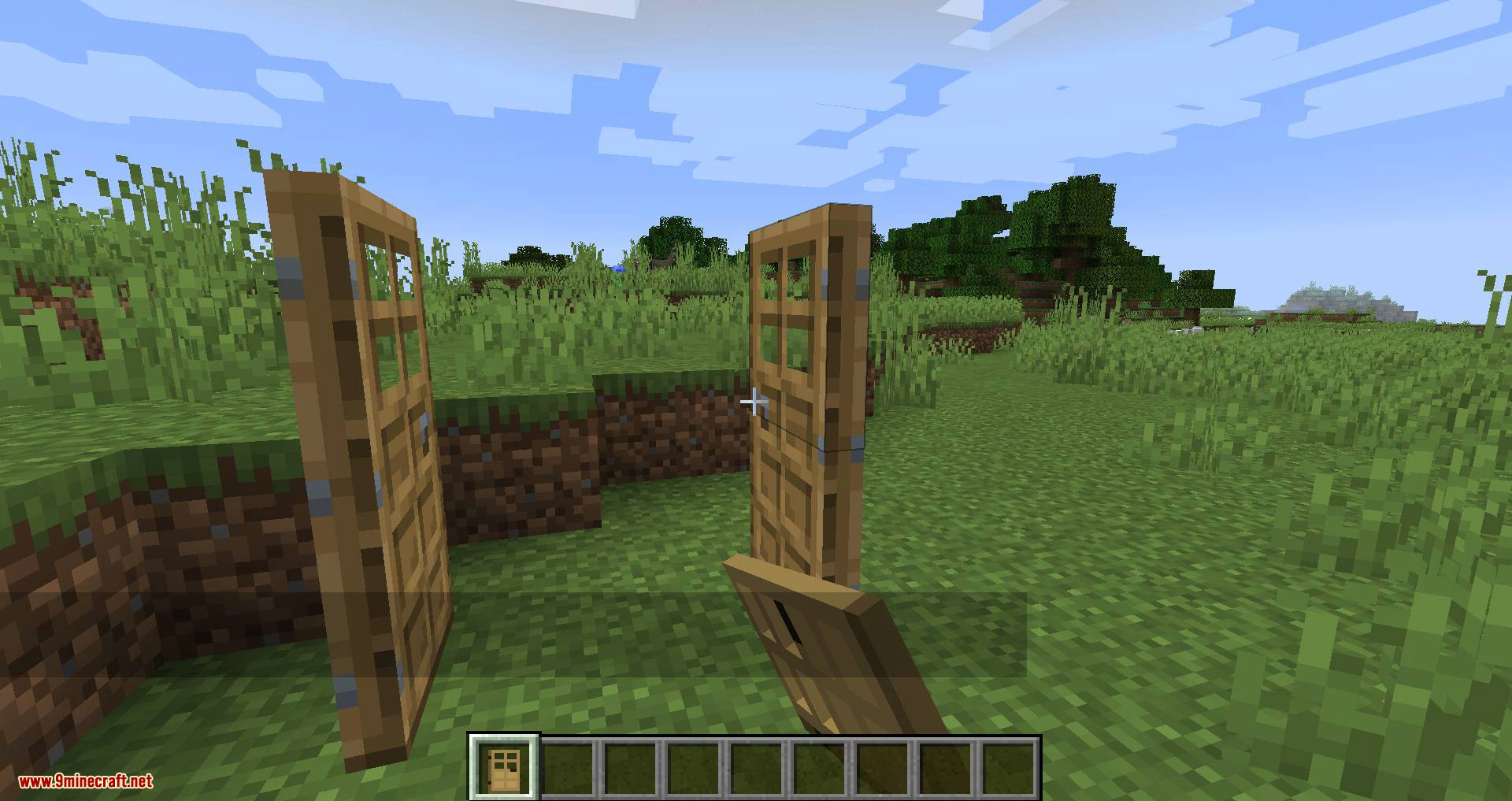Couplings mod for minecraft 04