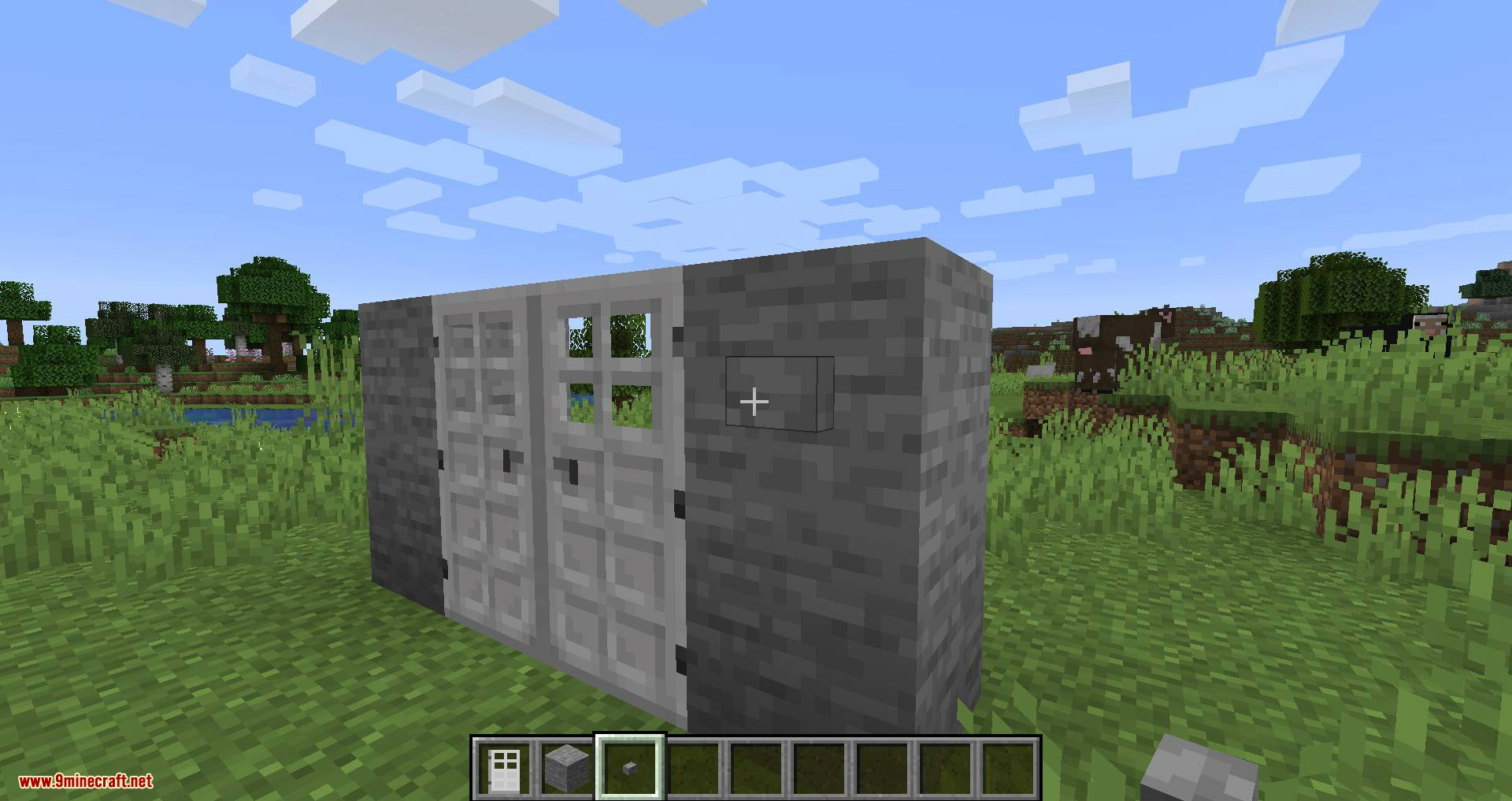 Couplings mod for minecraft 09