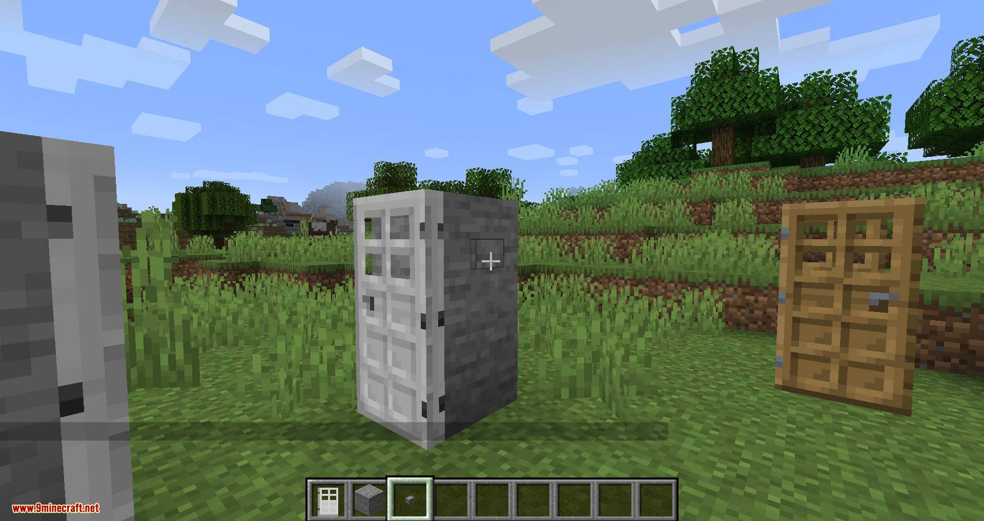 Couplings mod for minecraft 10
