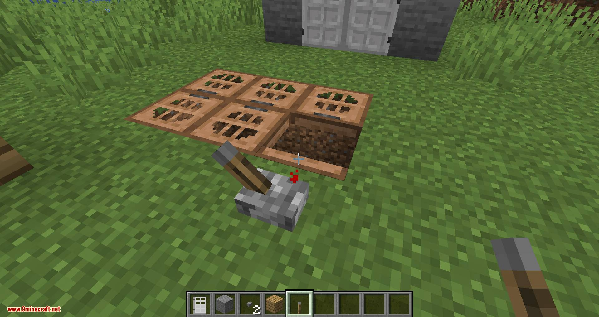 Couplings mod for minecraft 11