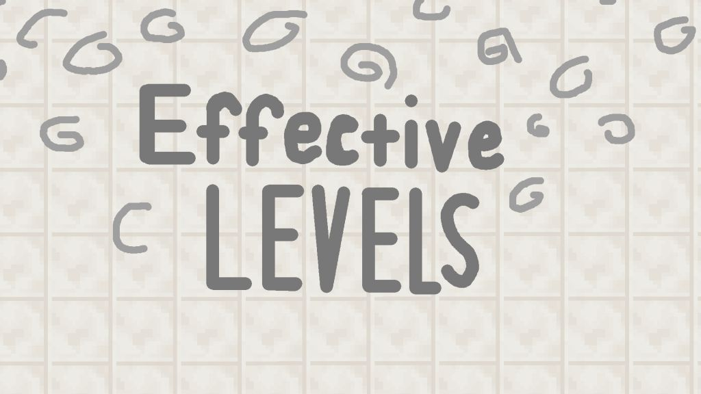 Effective Levels Map Thumbnail