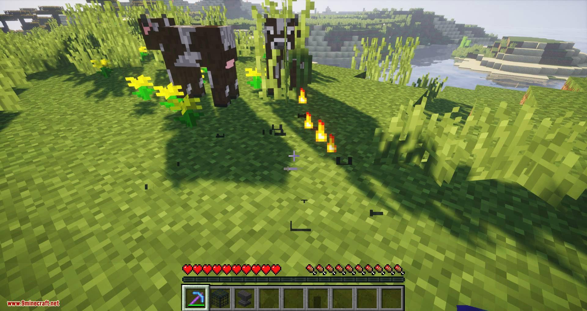 Enhanced Mob Spawners mod for minecraft 04