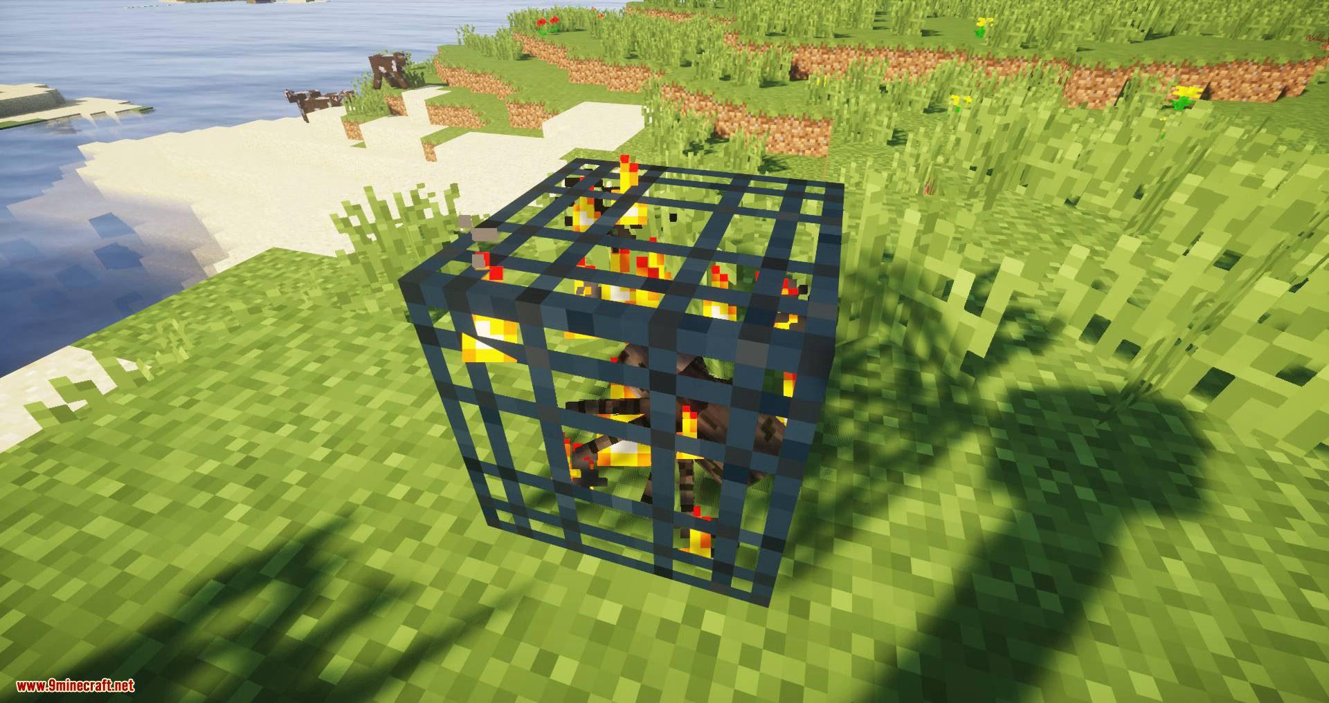 Enhanced Mob Spawners mod for minecraft 06