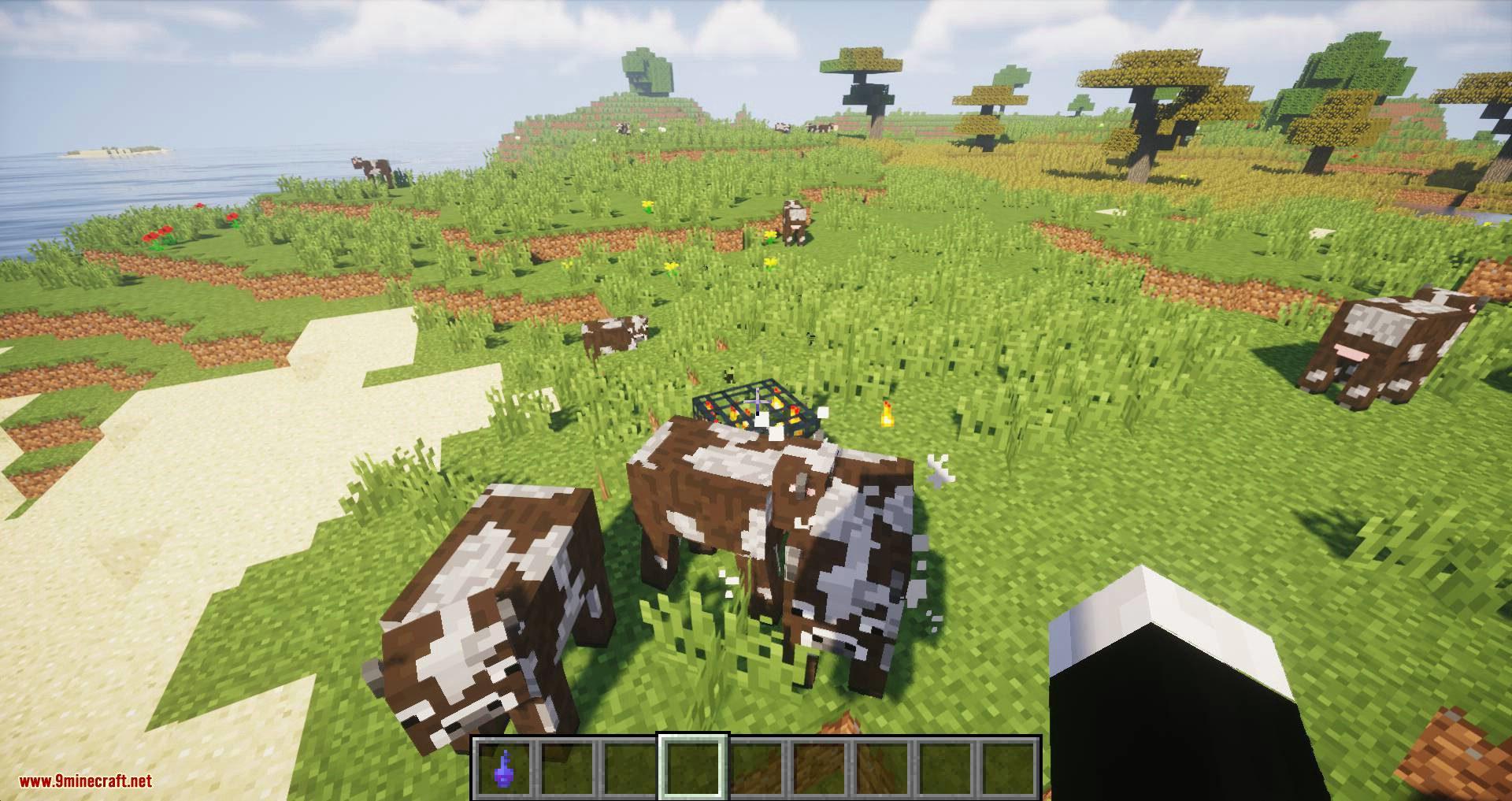 Enhanced Mob Spawners mod for minecraft 11