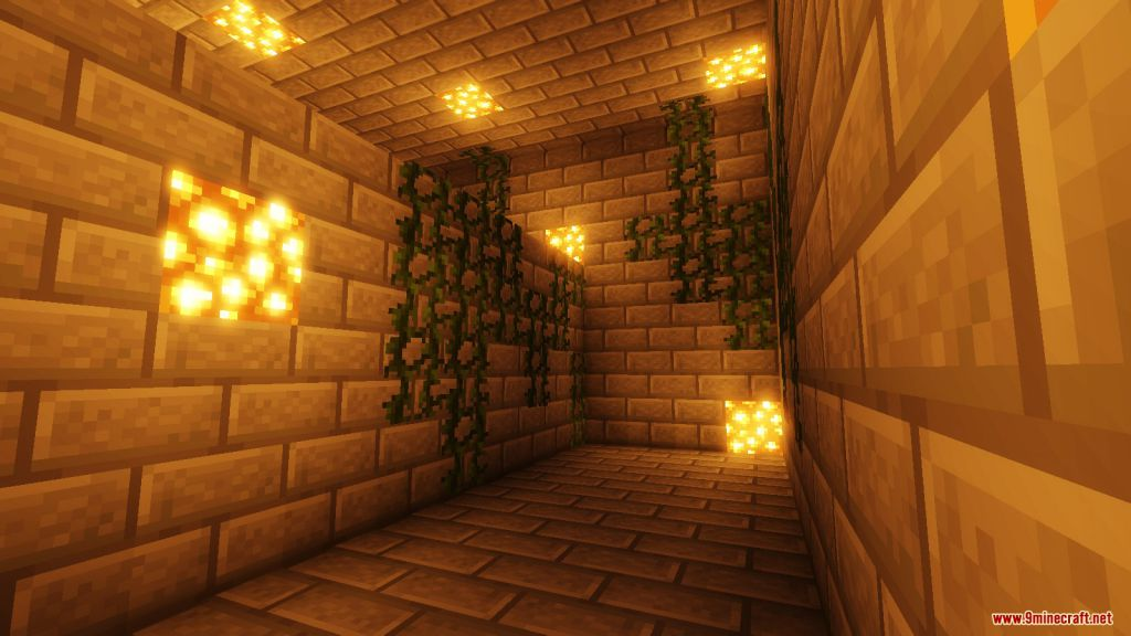 Eureka's Puzzle Dungeon Map Screenshots (3)