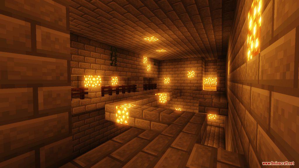 Eureka's Puzzle Dungeon Map Screenshots (4)