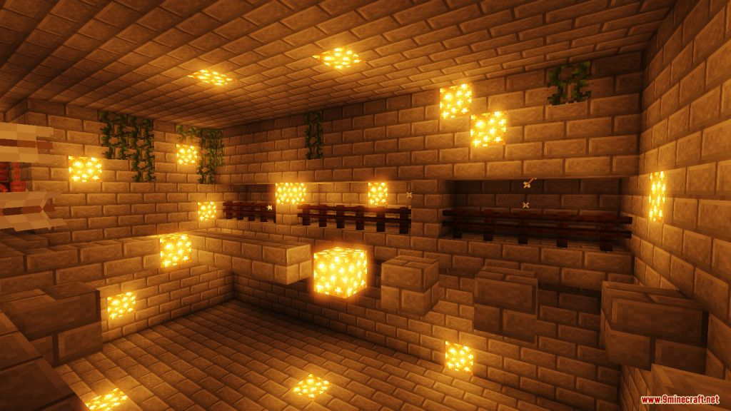 Eureka's Puzzle Dungeon Map Screenshots (5)