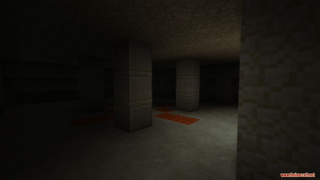 Find the Button Power of the Dark Side Map Screenshots (4)