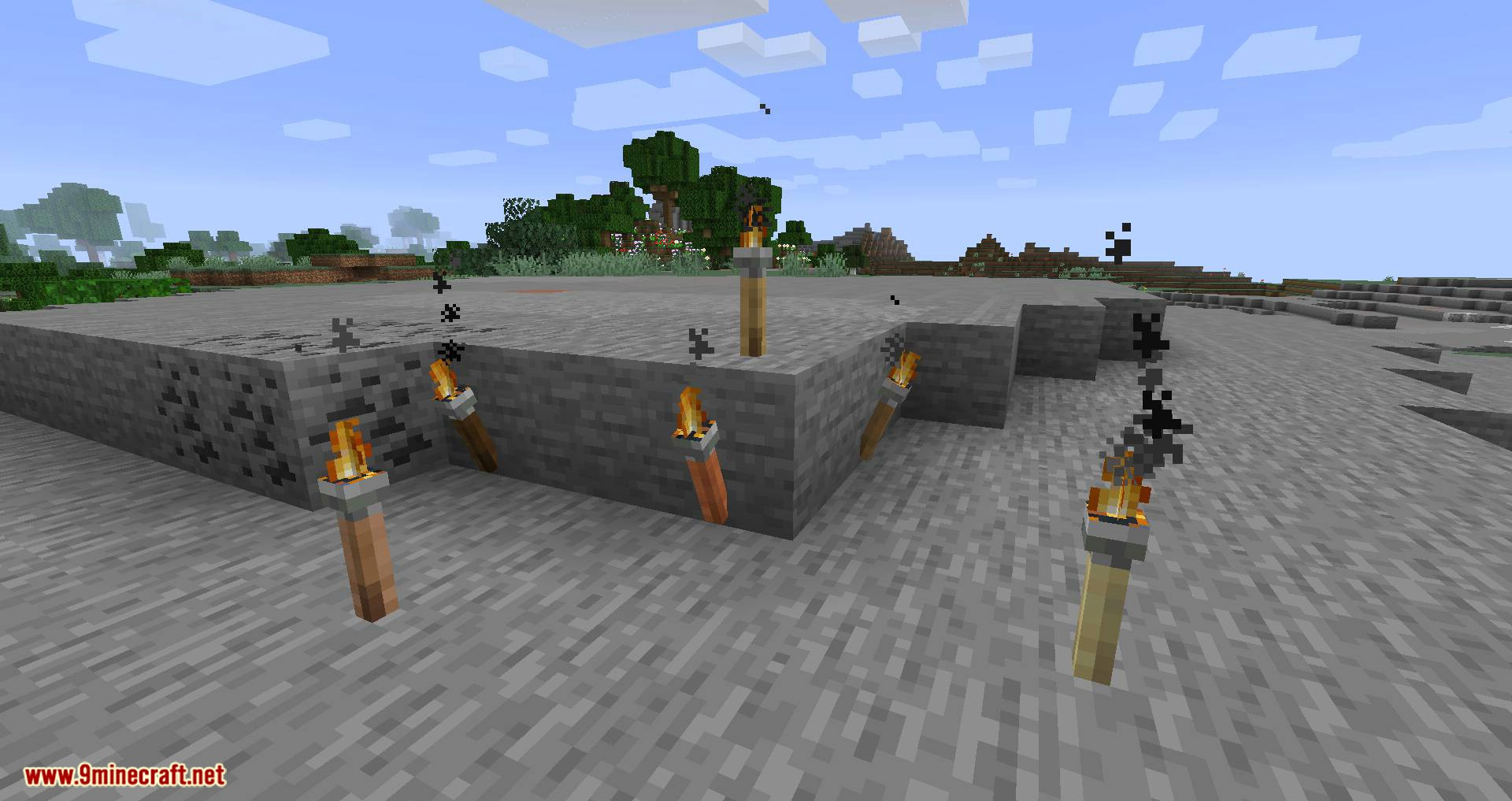 I Love Wood mod for minecraft 09