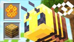Minecraft 1.15 Snapshot 19w34a