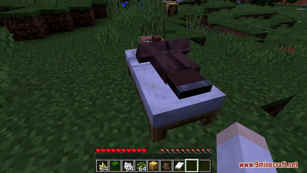 Minecraft 1.15 Snapshot 19w35a Screenshots 2