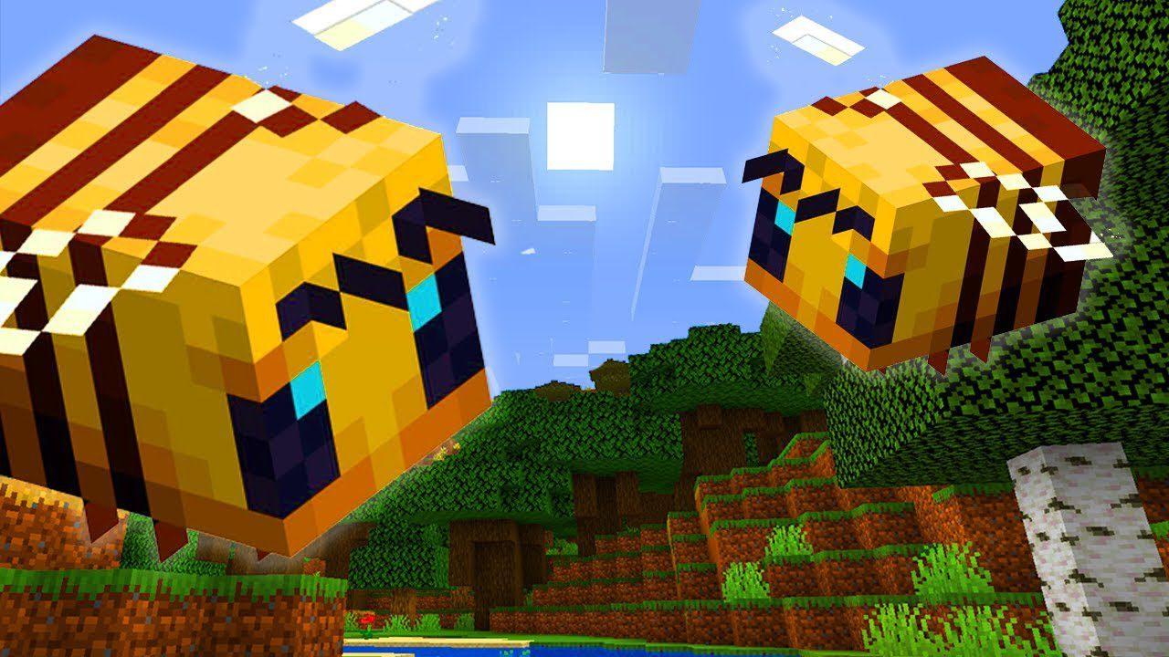Minecraft 1.15 Snapshot 19w35a