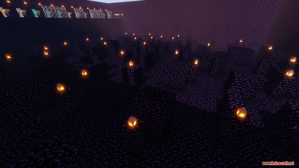 Mob Battle Arena Map Screenshots (12)