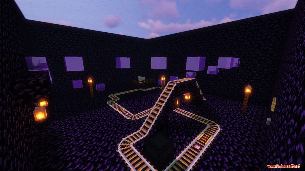 Mob Battle Arena Map Screenshots (13)
