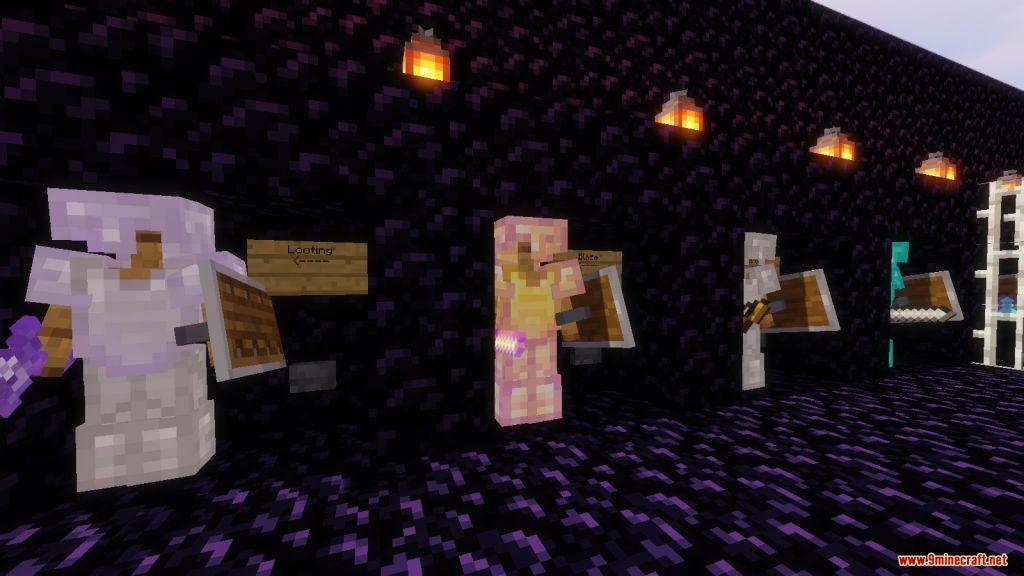 Mob Battle Arena Map Screenshots (2)