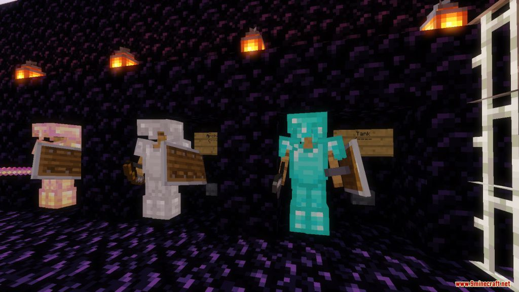 Mob Battle Arena Map Screenshots (3)