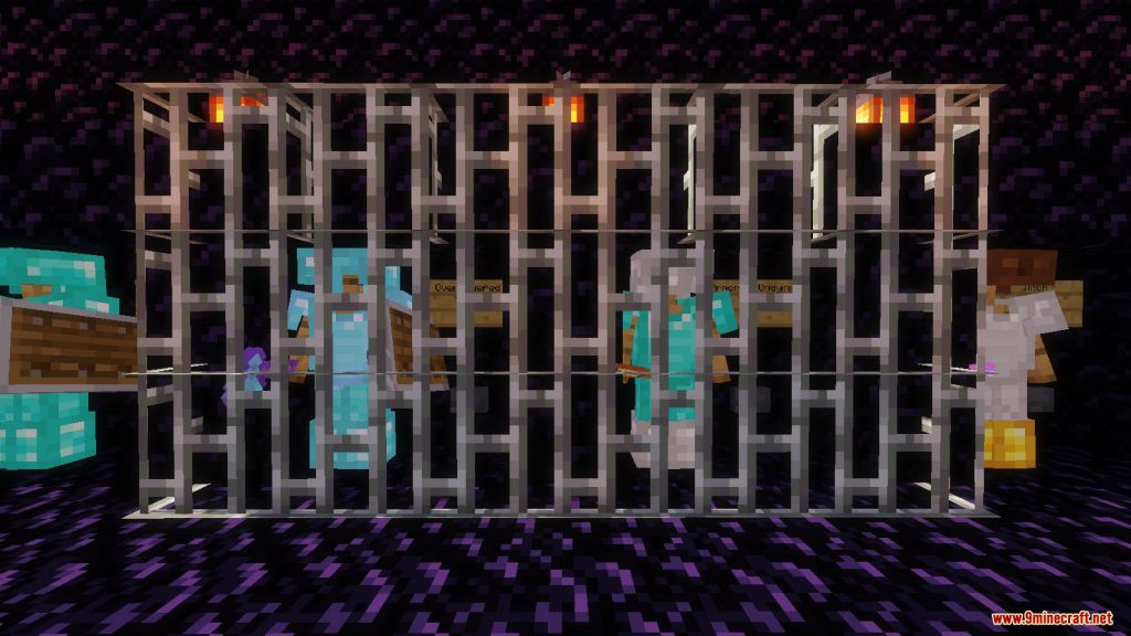 Mob Battle Arena Map Screenshots (4)