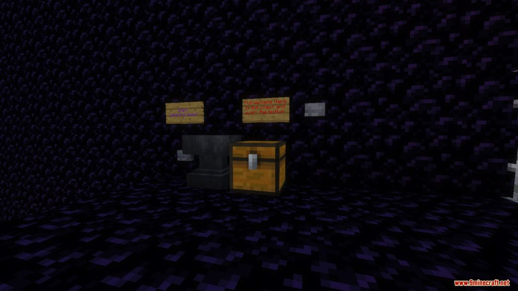 Mob Battle Arena Map Screenshots (9)